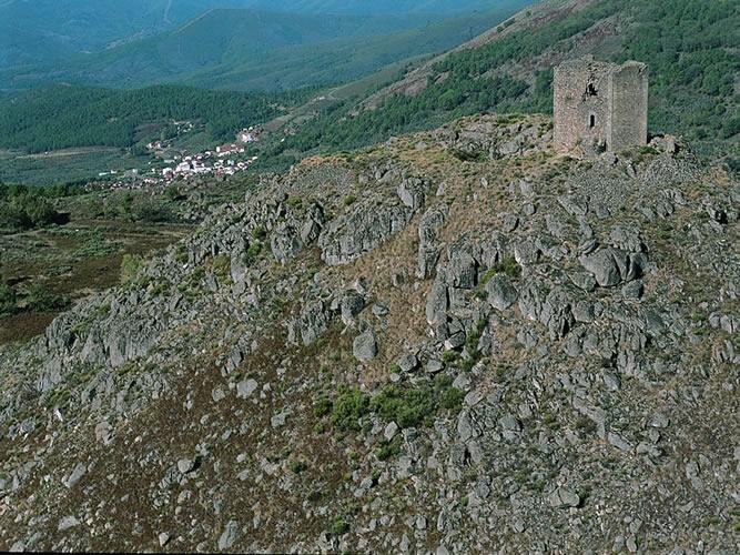 Castillo de la Almenara